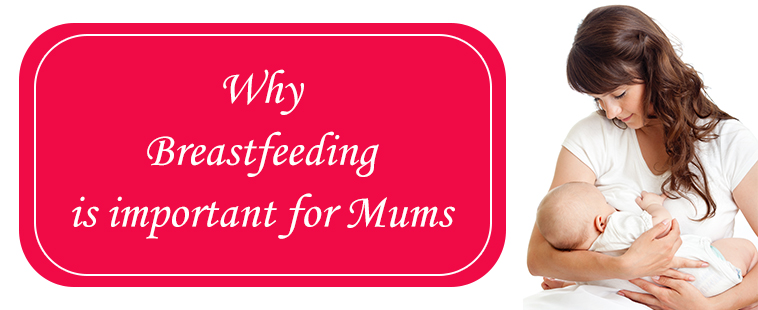 Reasons Why Breastfeeding Benefits You And Your Baby
