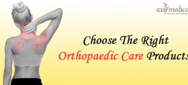 Choose The Right Orthopaedic Care Products